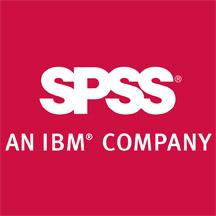 Q-Set.cz ist SPSS kompatibel